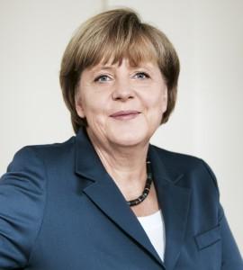 Bundeskanzlerin Dr. Angela Merkel - Bild: CDU Deutschlands / Dominik Butzmann
